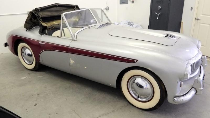 Nash and Rambler classic cars Erzer10