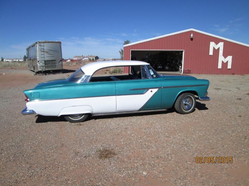 Plymouth & Desoto diplomat 1955 - 1956 custom & mild custom - Page 2 Eterte10