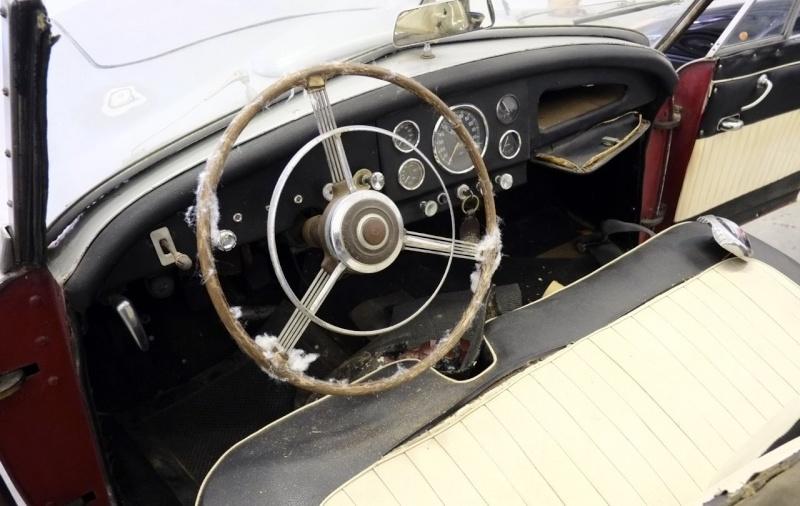 Nash and Rambler classic cars Etztze10