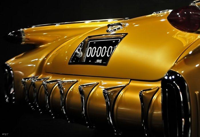 Oldsmobile F-88 1954 F-88-610