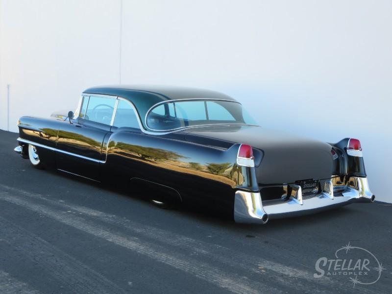 Cadillac 1954 -  1956 custom & mild custom - Page 2 Fa_80010