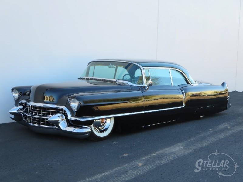 Cadillac 1954 -  1956 custom & mild custom - Page 2 Fg_80010