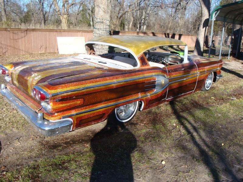 Pontiac 1955 - 1958 custom & mild custom - Page 2 Fghj10