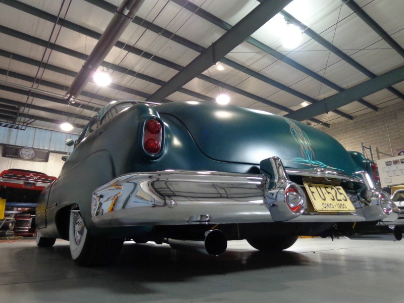 Buick 1950 -  1954 custom and mild custom galerie - Page 6 Fqqffg10