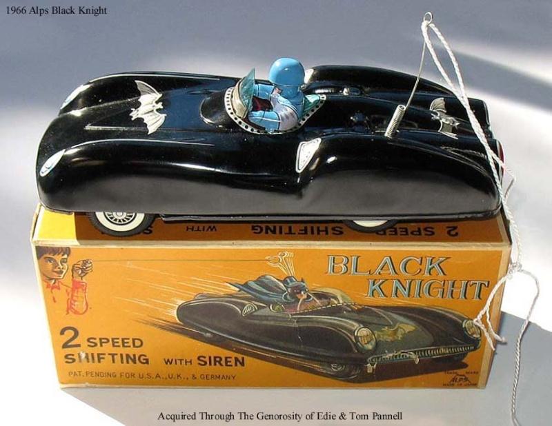Batmobiles Fricti10