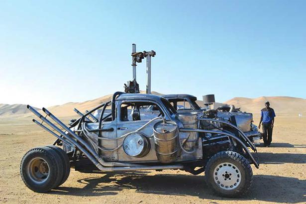 MadMax 4 - Road Fury Fury_r11
