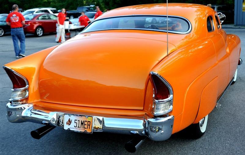 1951 Mercury - Dan Wolf Ge10