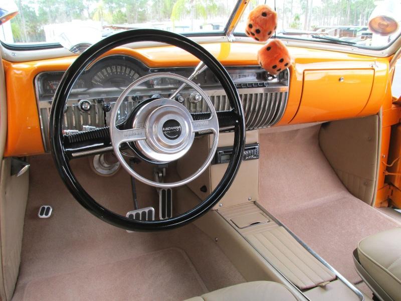 1951 Mercury - Dan Wolf Geger10