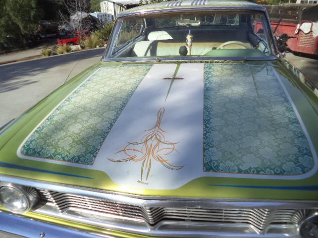Ford 1961 - 1964 custom and mild custom - Page 3 Hoodla10