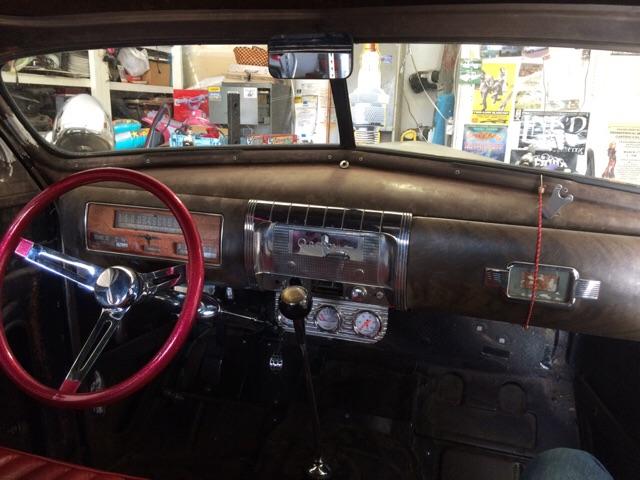 Oldsmobile 1930's - 1940's custom & mild custom Imageu11
