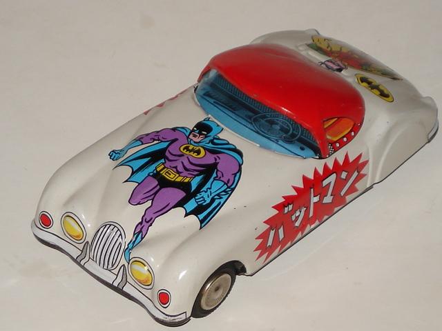 Batmobiles Japan_10