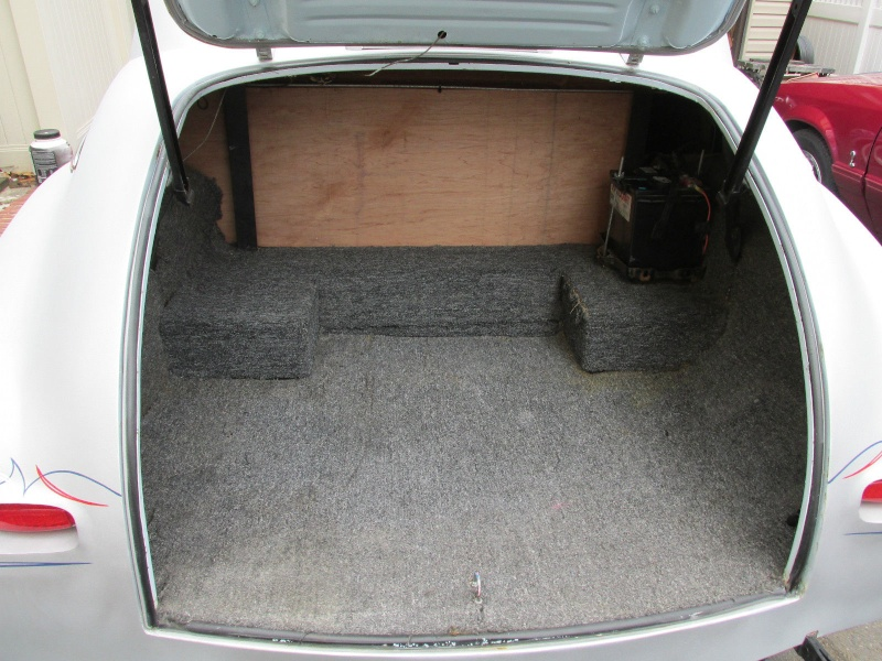 Chevy 1940 - 45 custom & mild custom Jhjhj10