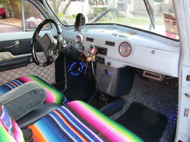 Chevy 1940 - 45 custom & mild custom Jhkh10