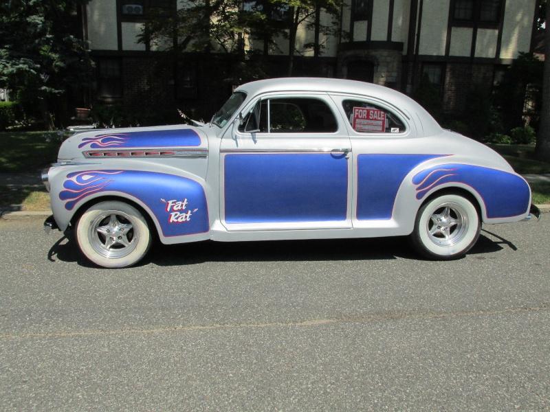 Chevy 1940 - 45 custom & mild custom Jhkhj11