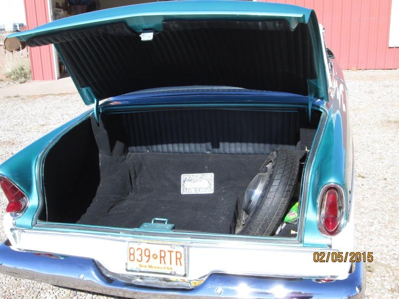 Plymouth & Desoto diplomat 1955 - 1956 custom & mild custom - Page 2 Jjff10