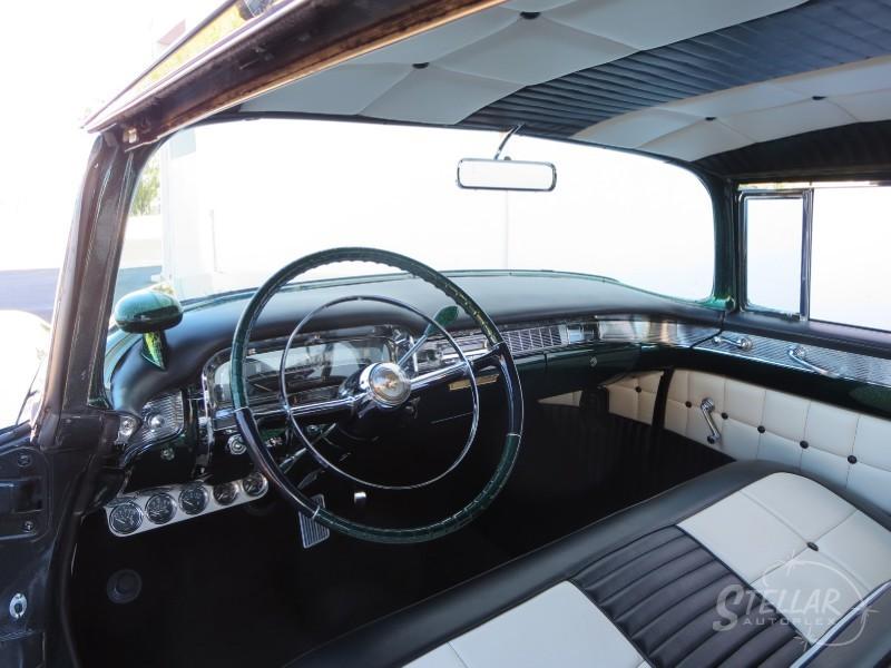 Cadillac 1954 -  1956 custom & mild custom - Page 2 Jw_80010