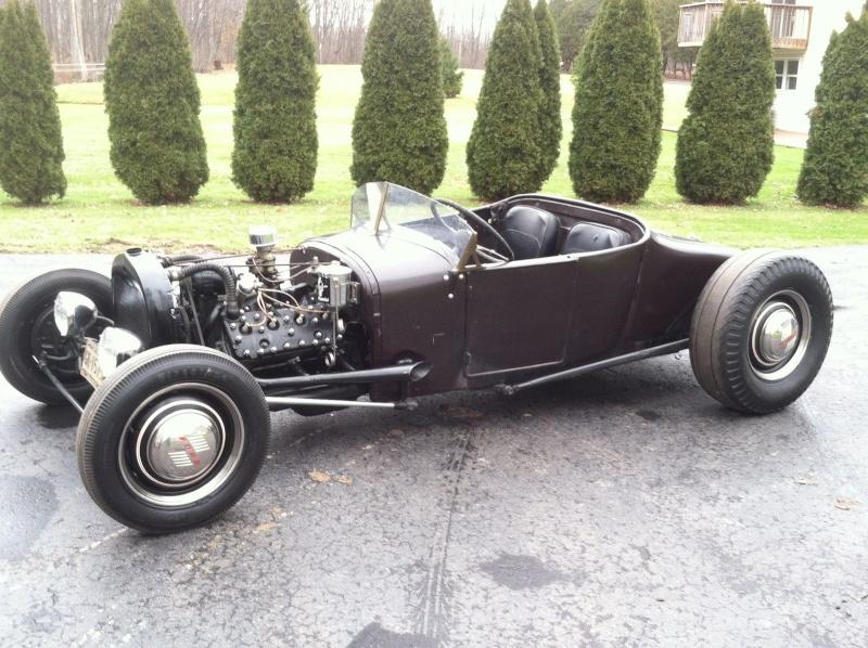 Ford T hot rod (1908 - 1927) - T rod - Page 5 Kkjlk10