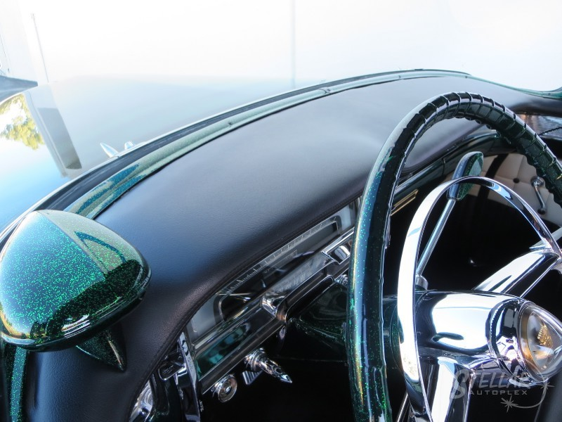 Cadillac 1954 -  1956 custom & mild custom - Page 2 Kq_80010