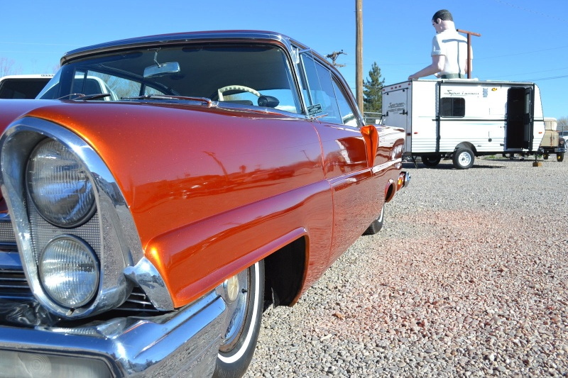 Lincoln 1956 - 1957 custom & mild custom - Page 3 Kuykyu10