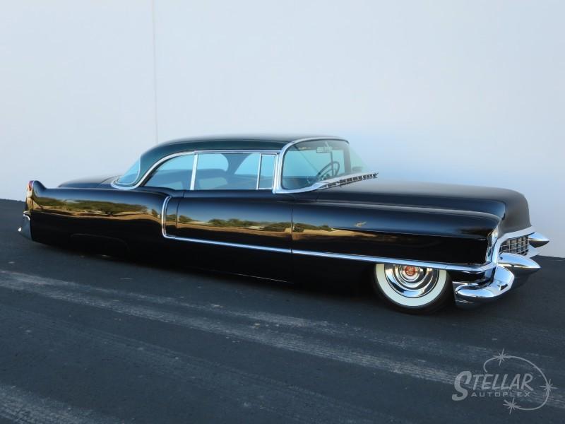 Cadillac 1954 -  1956 custom & mild custom - Page 2 La_80010