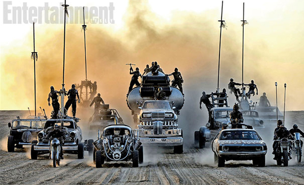 MadMax 4 - Road Fury Mad-ma11