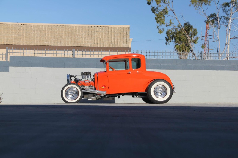 1930 Ford hot rod - Page 4 Mylm10
