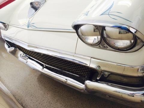 Ford 1957 & 1958 custom & mild custom  - Page 5 Mylyly10