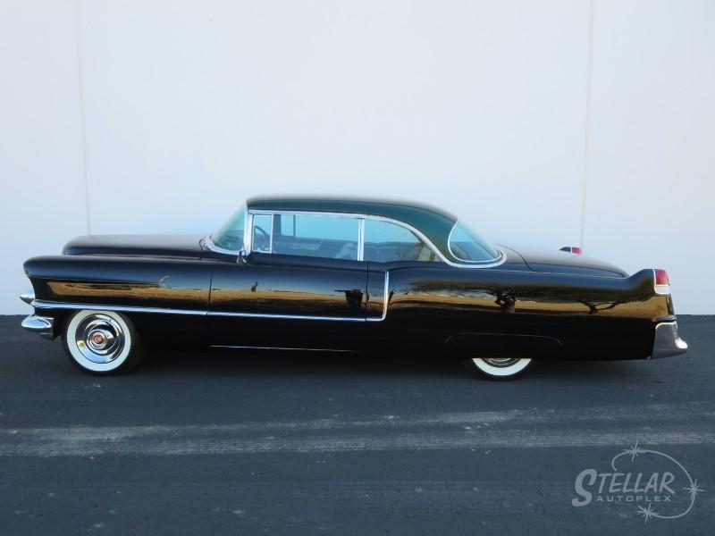 Cadillac 1954 -  1956 custom & mild custom - Page 2 Na_80010