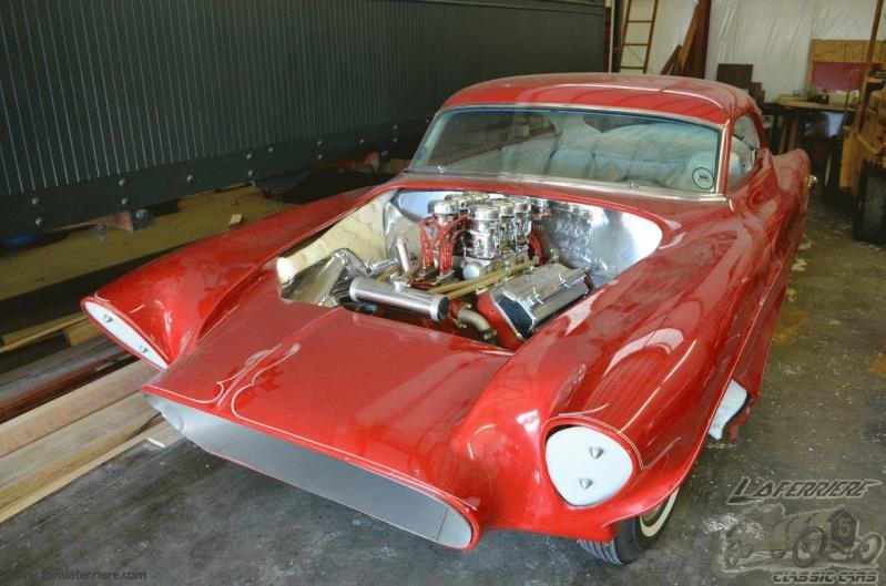 1950 Buick - Gene Howard -  Truly Rare Newarr10