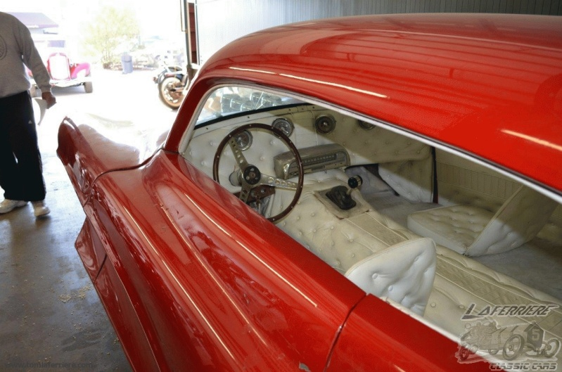 1950 Buick - Gene Howard -  Truly Rare Newarr13
