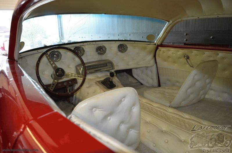 1950 Buick - Gene Howard -  Truly Rare Newarr14