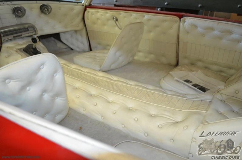 1950 Buick - Gene Howard -  Truly Rare Newarr15