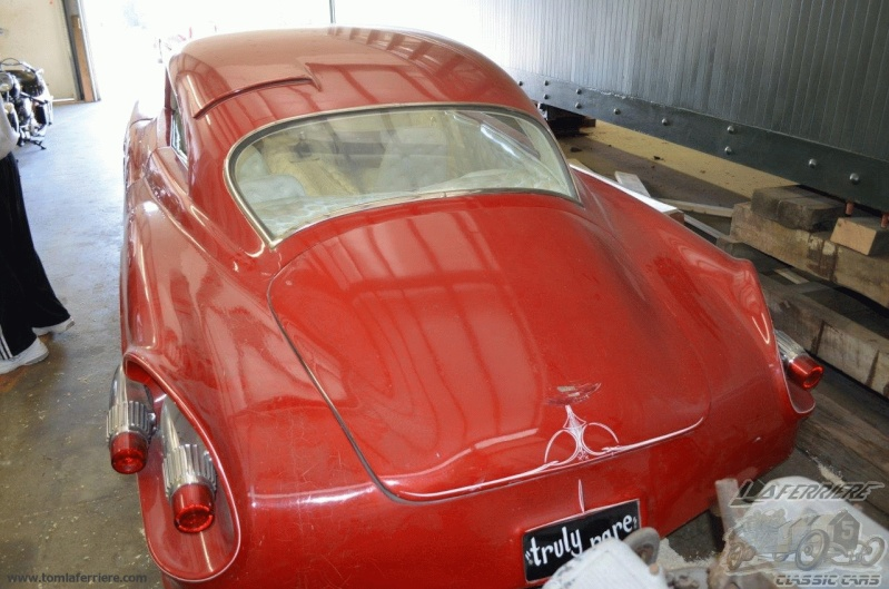 1950 Buick - Gene Howard -  Truly Rare Newarr17