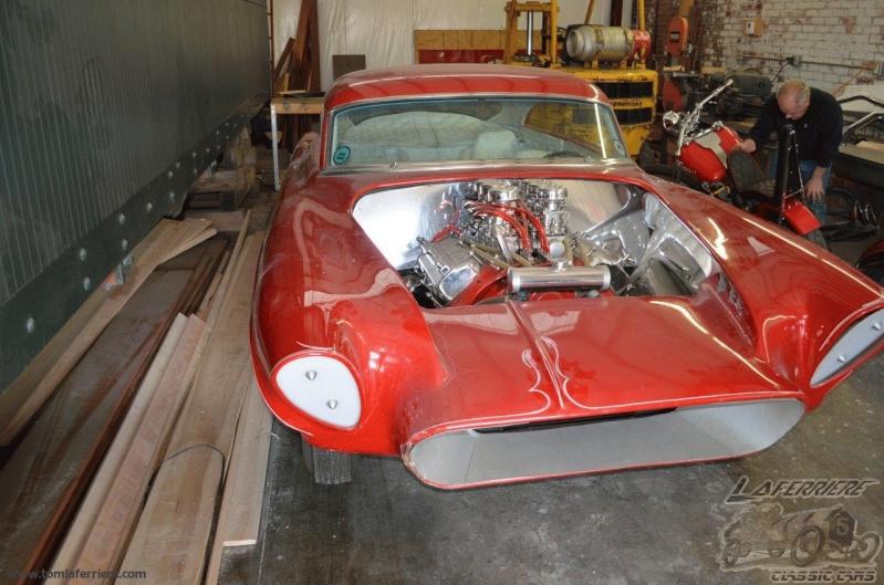 1950 Buick - Gene Howard -  Truly Rare Newarr18