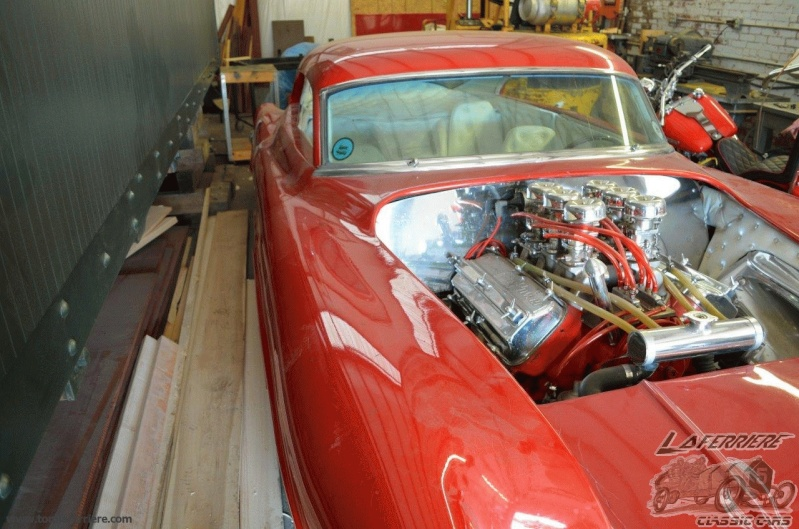 1950 Buick - Gene Howard -  Truly Rare Newarr20