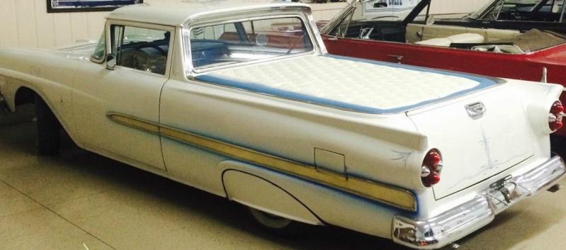 Ford 1957 & 1958 custom & mild custom  - Page 5 Oio10