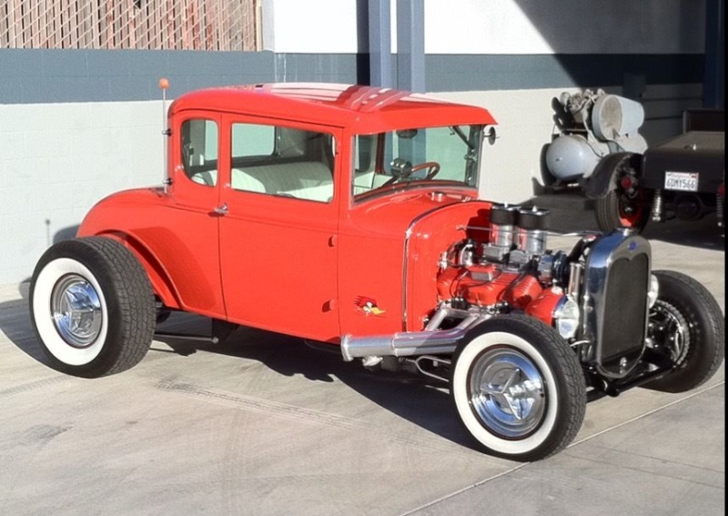 1930 Ford hot rod - Page 4 Ouily10