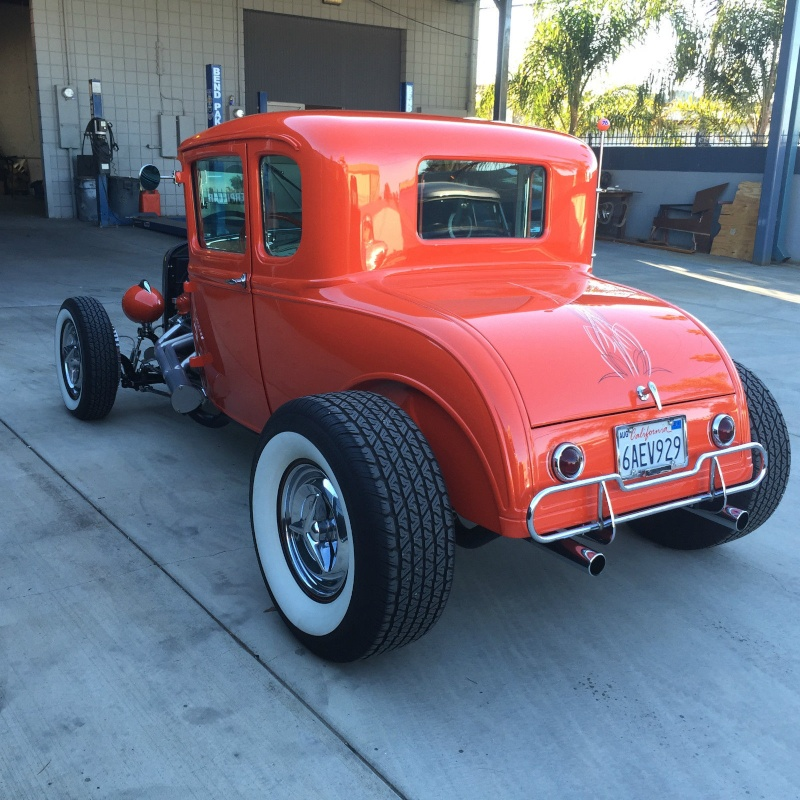 1930 Ford hot rod - Page 4 Ouukyt10