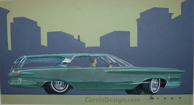 Prototype, maquette et exercice de style - concept car & style - Page 2 P1020110