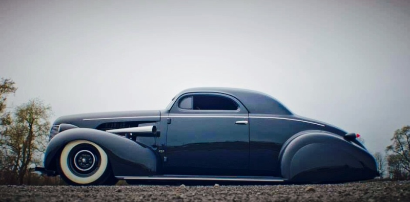 Chevrolet 1936 - 39 custom & mild custom Photo_10