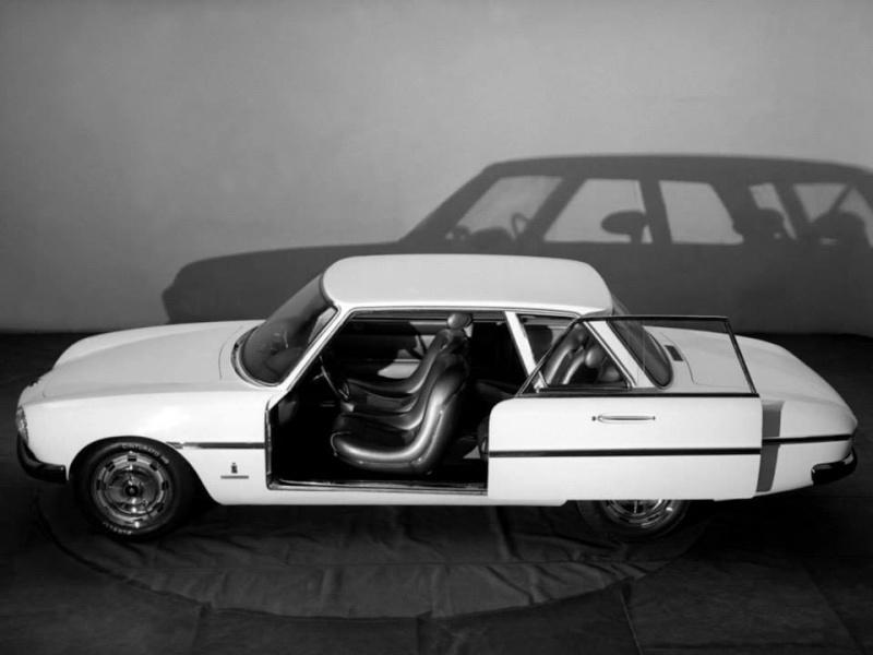 1963 Pininfarina PF Sigma Pi10