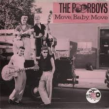 The Poorboys - Move, Baby, Move  Poorbo10
