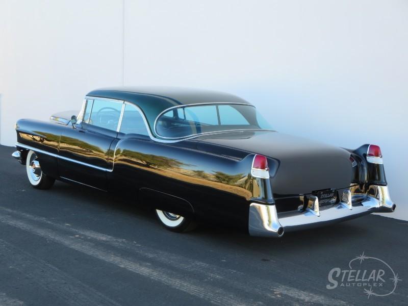 Cadillac 1954 -  1956 custom & mild custom - Page 2 Pq_80010
