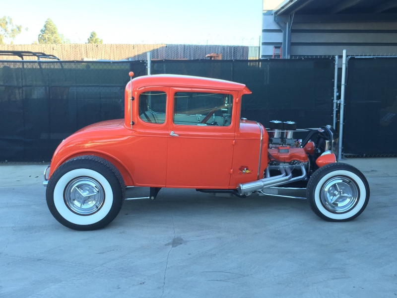 1930 Ford hot rod - Page 4 Pypio10