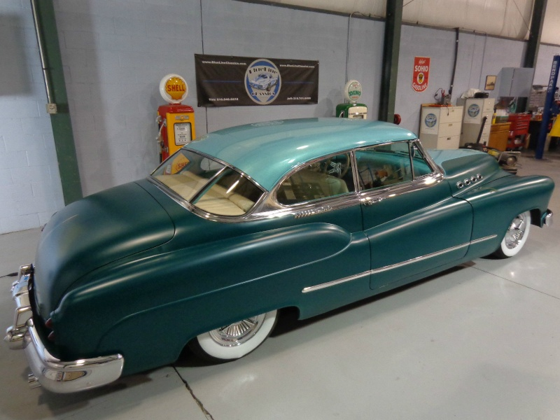 Buick 1950 -  1954 custom and mild custom galerie - Page 6 Qsfdqs10