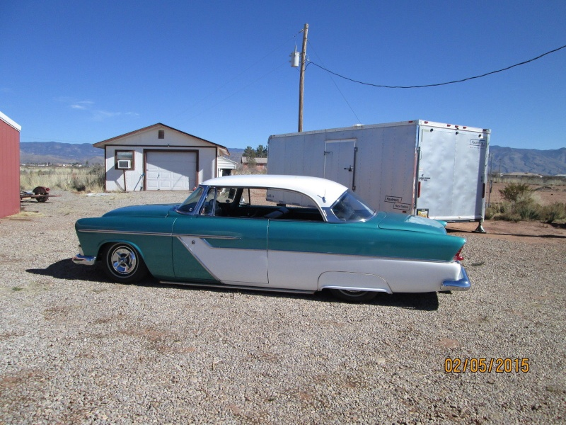 Plymouth & Desoto diplomat 1955 - 1956 custom & mild custom - Page 2 Reeyr10