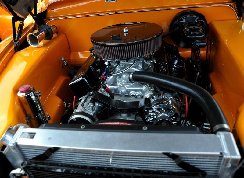 1951 Mercury - Dan Wolf Regege10