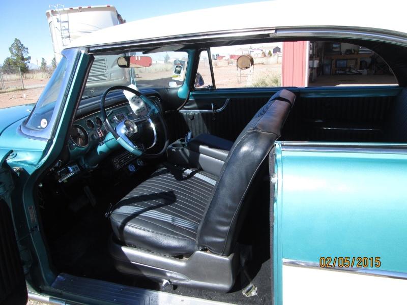 Plymouth & Desoto diplomat 1955 - 1956 custom & mild custom - Page 2 Rete10