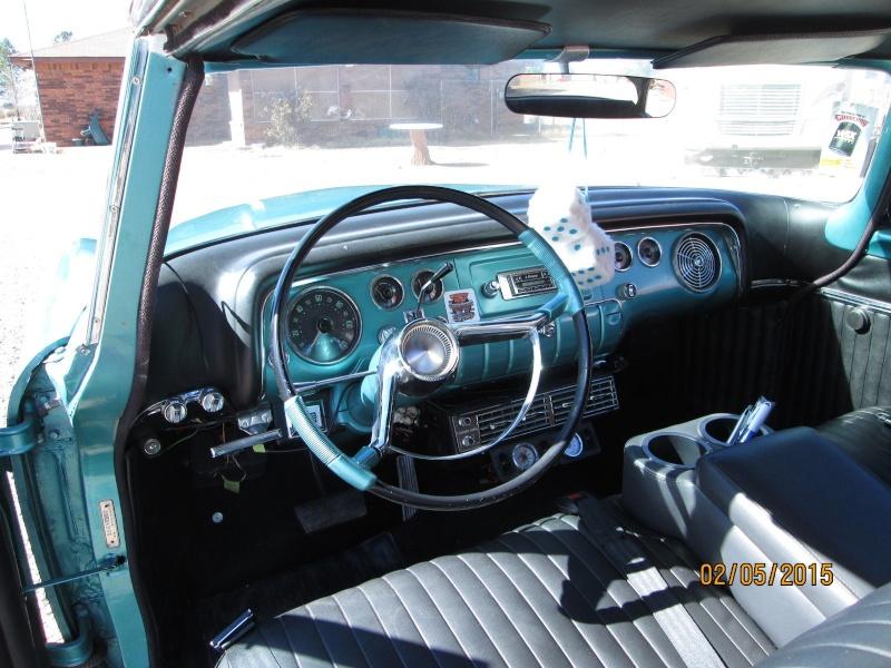 Plymouth & Desoto diplomat 1955 - 1956 custom & mild custom - Page 2 Retret10