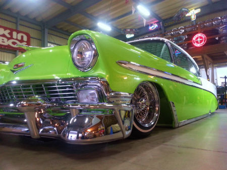 Chevy 1956 custom & mild custom - Page 3 Retrey10